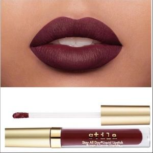 Stila Matte Liquid Lipstick - Notte